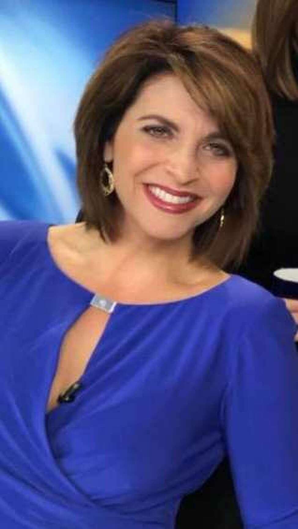 Click through the slideshow to learn 20 things you don't know about Christina Arangio, co-anchor on News10 ABC weekday mornings.