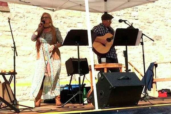 Autumn Gold will perform from 10 a.m. to 1 p.m. on Aug. 25 at the Port Austin Farmers Market. (Submitted Photo)