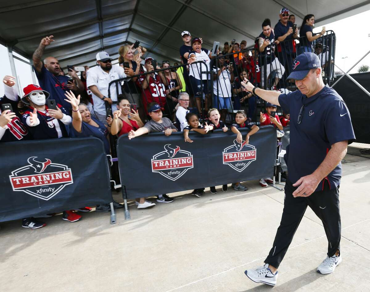 Ugly losses in two of the Texans' past three home playoff games have created skepticism among some of the readers in this week's mailbag.