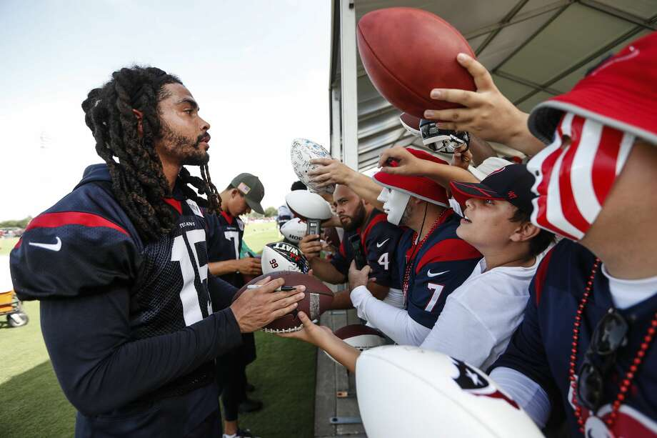 41f457b6 Texans' Will Fuller remains sidelined - Houston Chronicle