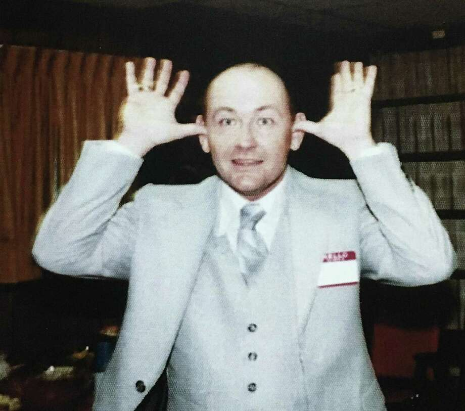Charles Hereford was known for his fun-loving nature. He knew how to have a good time, and he loved to have groups of family and friends around him to join in the fun. Photo: Photo Courtesy The Hereford Family