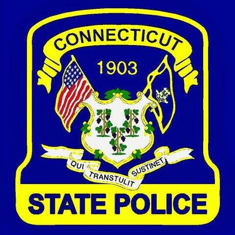 FILE PHOTO Photo: Contributed Photo / Connecticut State Police / Contributed Photo / Connecticut Post Contributed