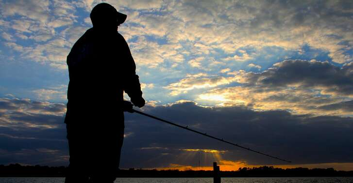 Annual fishing licenses held by most of Texas' more than 2 million anglers expire Aug. 31. Licenses for 2018-19 become available Aug. 15, giving  anglers opportunity to avoid what can be frustratingly long lines at licensing sites around the Labor Day weekend.