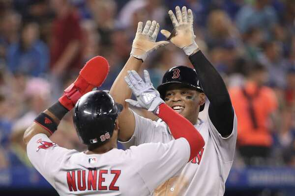 The Red Sox have won in a number of different ways this season and have a chance to challenge the all-time record of 116 regular-season wins.