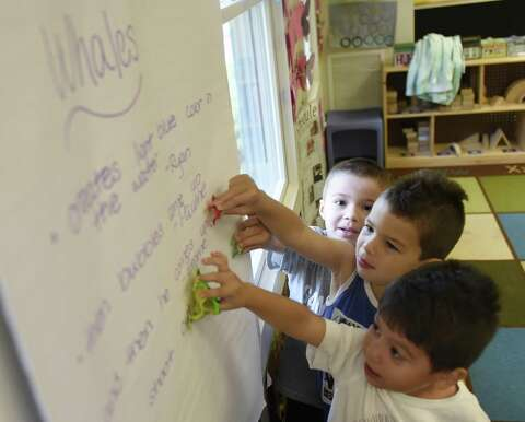 01aa0aa6b3c0 Greenwich preschool aims to build a strong foundation for youngsters ...