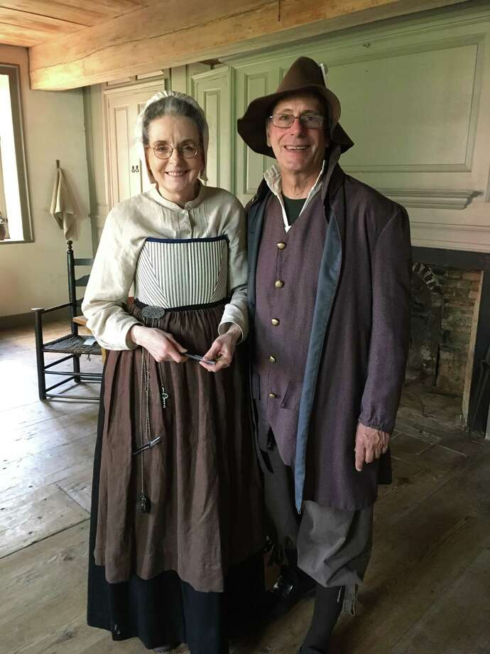 "COXSACKIE -- The Bronck Museum offer guests a ""tavern experience"" at 7 p.m Saturday, Aug. 25.  The Bronck houses will be transformed into a mid 1600s country tavern where costumed volunteers will serve  guests a beer specially prepared by Crossroads Brewery in Athens to replicate a beer offered at Pieter Bronck?s Beverwijck tavern. During most of the 1650s Bronck and his wife Hilletje Jans were involved in brewing and keeping just such a tavern on the river front at Beverwijck (today's Albany).  Tickets can be purchased the day of the event for $30. Advance sale tickets are $25 before Aug. 17.   To reserve advance sale tickets, send a check payable to GCHS to: Greene County Historical Society, P.O. Box 44, Coxsackie, NY 12051. The Bronck Museum will be closed during the day on Aug. 25 for regular season tours in order to prepare the houses for the evening's festivities."