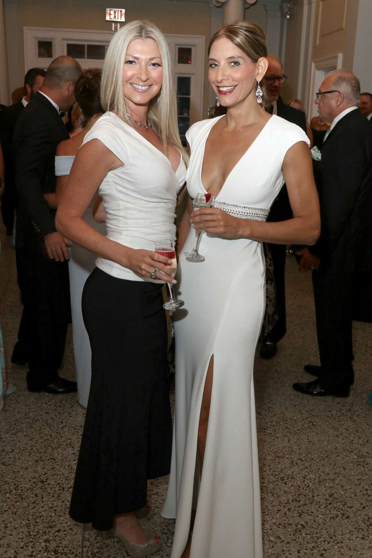 Were you Seen at the National Museum of Dance Gala in Saratoga Springs on Saturday, Aug. 11, 2018?