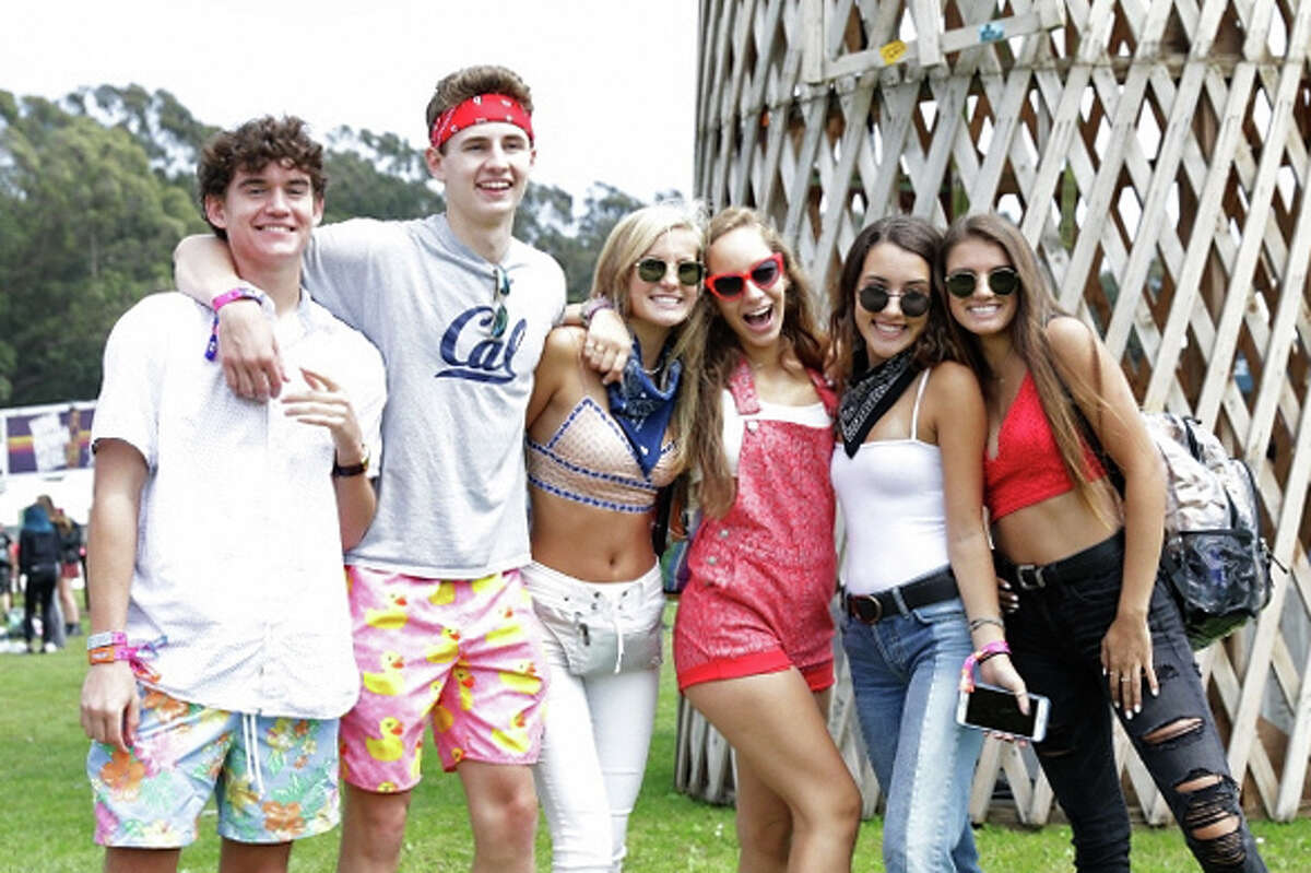 However, as they say, the grass is always greener and (in the case of Outside Lands) offered festival goers a nicer place to chill.