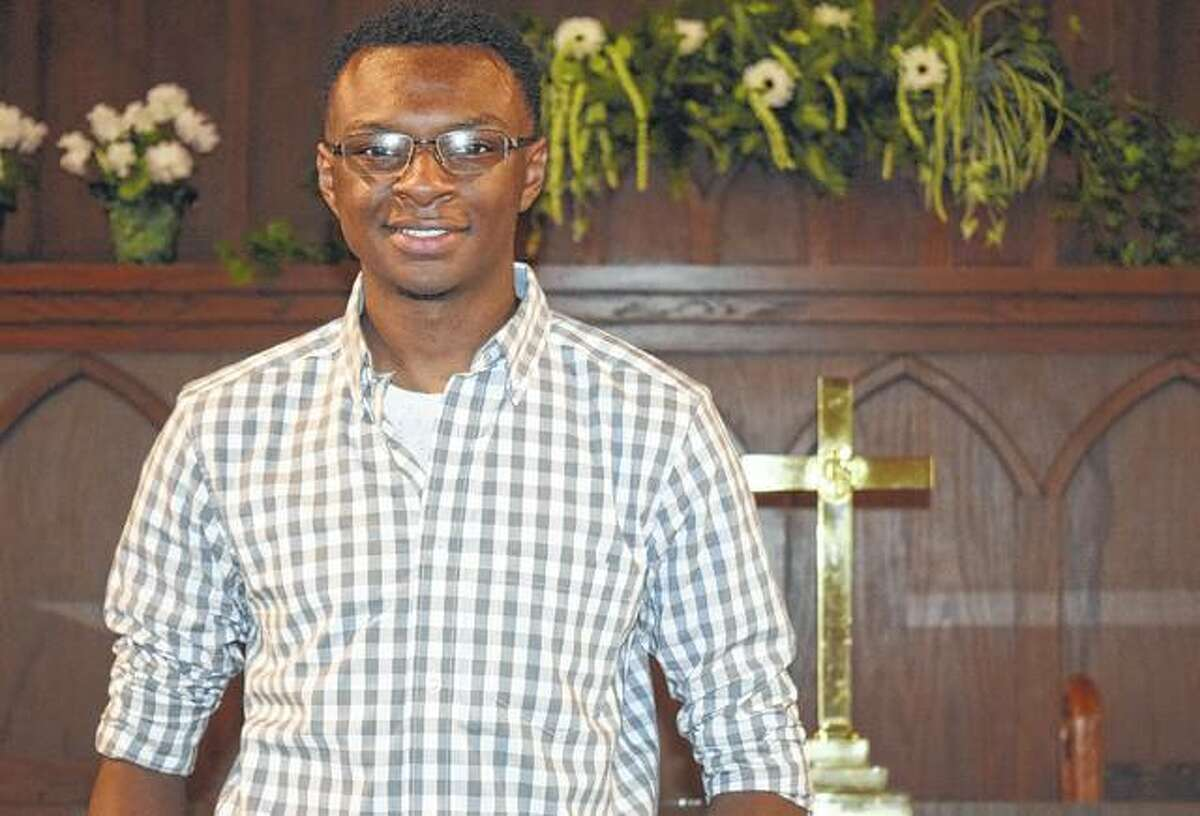 Squire Prince has been hired as the children and youth director at Grace United Methodist Church.