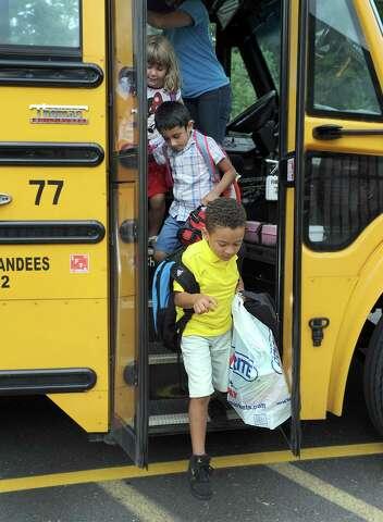 Danbury public school registration due by Friday - NewsTimes