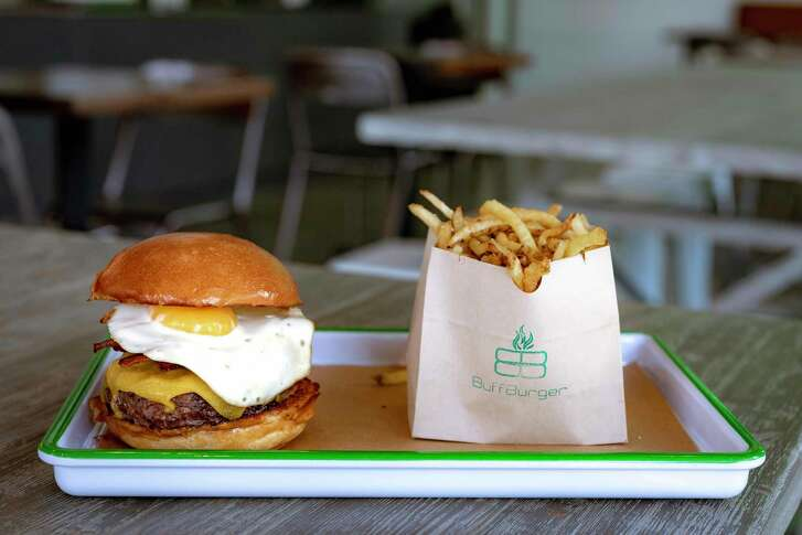BuffBurger will open its third location in Houston with a new store at 10550 Westheimer, set to open in fall 2018.