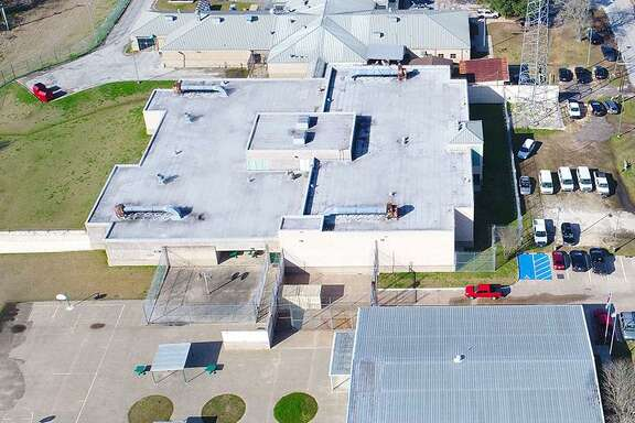The Liberty County jail is one of the new acquisitions by The GEO Group, a publicly traded company that will manage the Liberty County jail for at least the next two years.