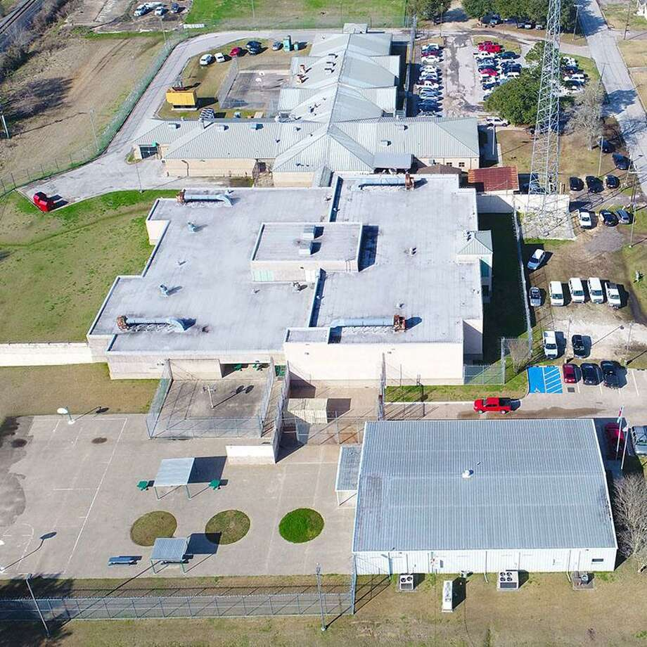 The Liberty County jail was one of the new acquisitions by The GEO Group, a publicly traded company that has managed the Liberty County jail for the last year. Questions about their management will determine whether they will finish the contract for the next two years. Photo: The GEO Group Website