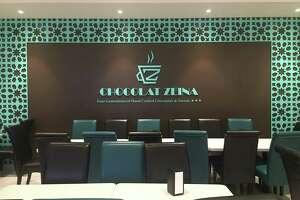 Chocolat Zeina on Westheimer