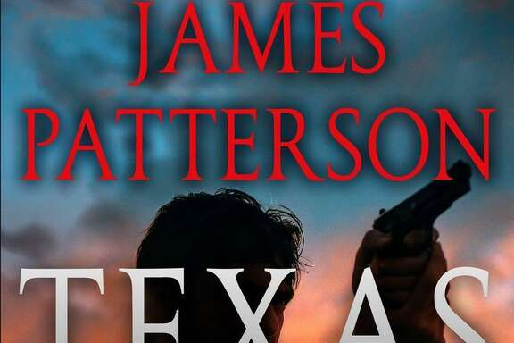 """""""Texas Ranger"""" by James Patterson and Andrew Bourelle"""