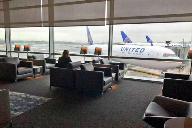 United has a new perks program for employees of its best corporate customers. (Image: Chris McGinnis)