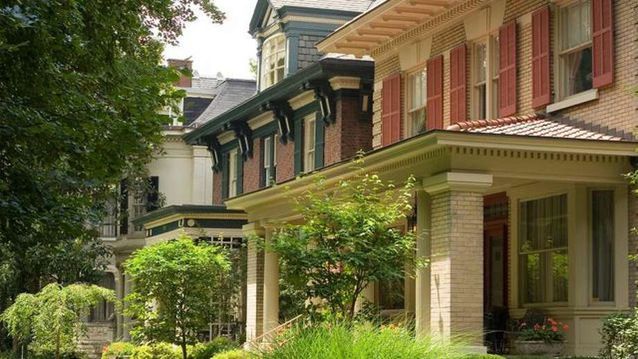 10. Louisville, KY 
