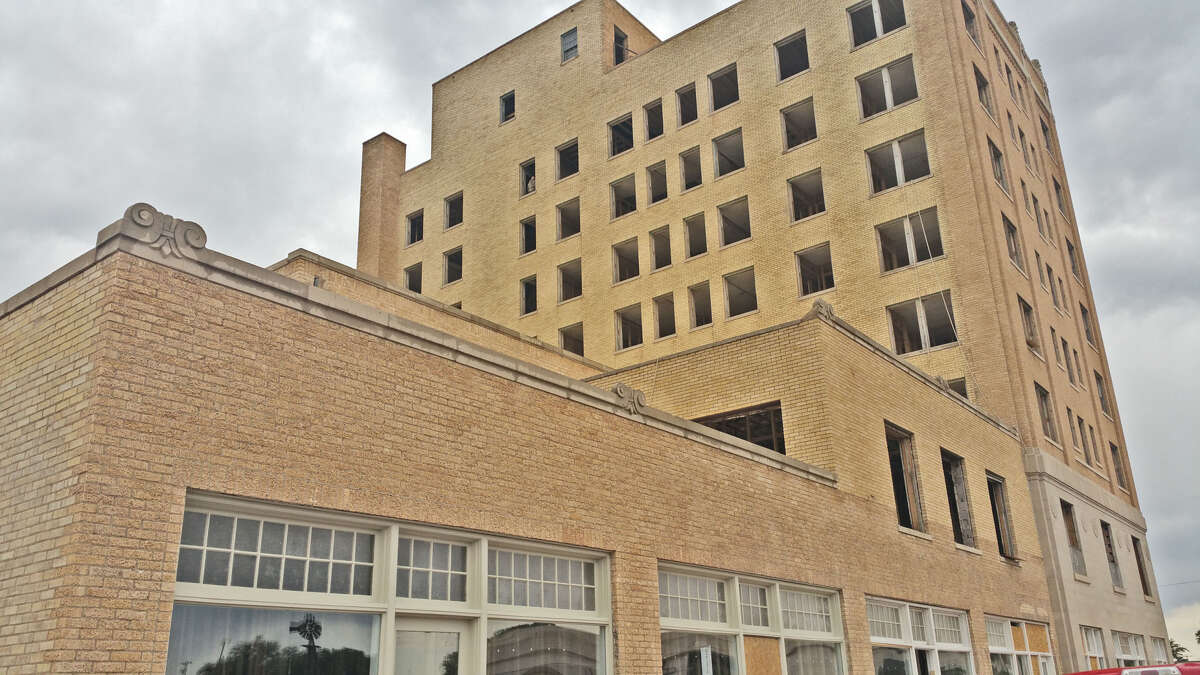 The Conrad Lofts are expected to begin housing tenants by the end of the year.