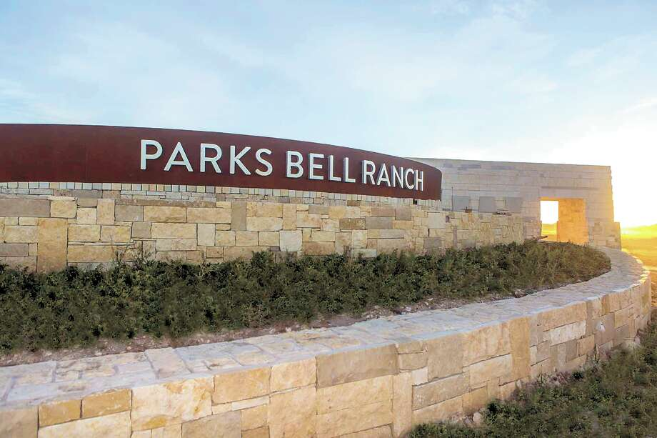 More than 400 homes have been built and closed for Homestead at Parks Bell Ranch, according to Eric Weisbrod, D.R. Horton Homes Midland manager. With more than 1,400 single-family homes planned to span roughly 600 acres, there will be a significant population in the area. Photo: Courtesy Photo