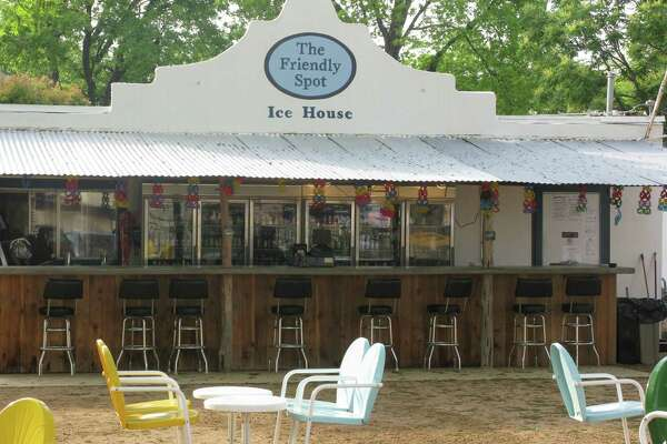 Jody Newman owns the Friendly Spot Ice House and is a member of the city-county economic transition team.