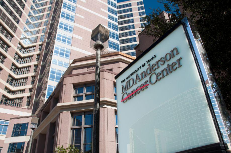 MD Anderson acquires cancer immunotherapy manufacturing facility