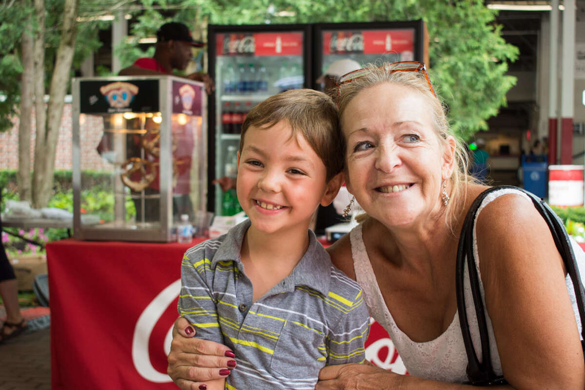 Were you Seen during Berkshire Bank Family Monday at the Coca-Cola Saratoga Pavilion at Saratoga Race Course on Monday, August 13, 2018?