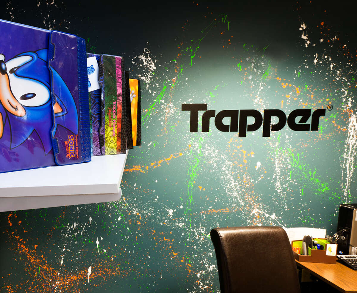 The Mead company has been owned by ACCO Brands since 2012 and they still make Trapper Keepers for modern kids. They are the first organizers that some students ever have and the mania continues into adulthood.