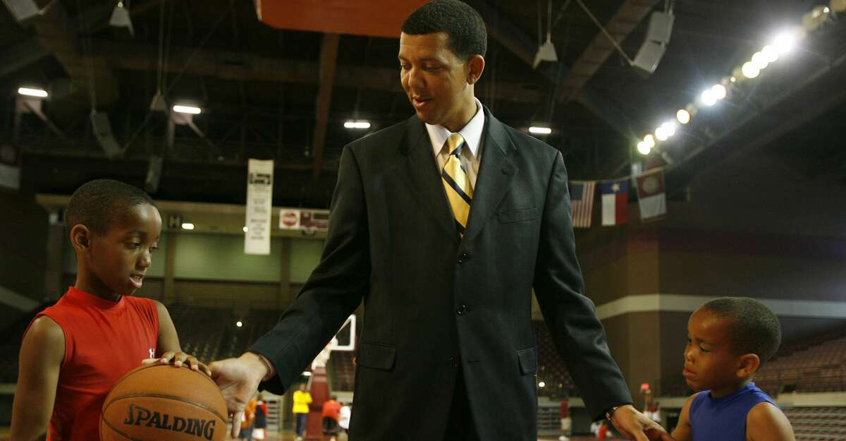 Charles McClelland joined TSU in June 2008. Now, he'll be leaving to head up the SWAC as its commissioner.