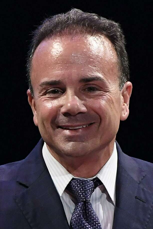 Bridgeport Mayor Joe Ganim, Democratic candidate for governor. Photo: Jessica Hill / Associated Press / AP2018