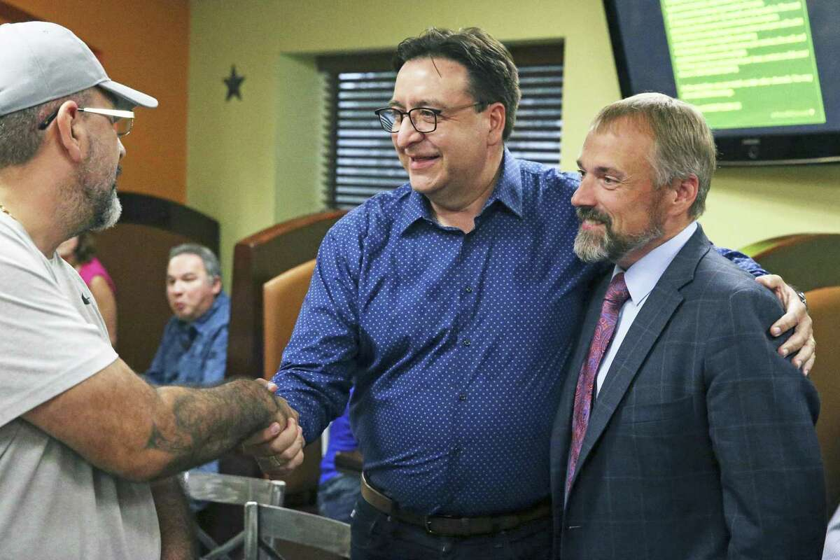 Judge denies Texas GOP's request that could have kept Gallego off ballot