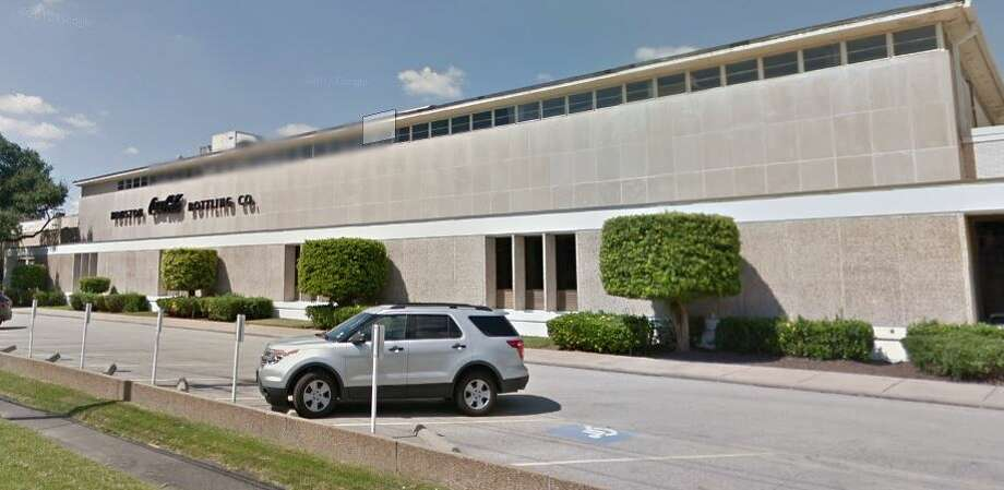 The Coca-Cola bottling facility at 2800 Bissonnet. Photo: Google