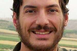 Austin Tice, a freelance journalist for McClatchy and other news outlets, has vanished in Syria. Tice was last heard from in mid-August. (Courtesy of Tice family/MCT)