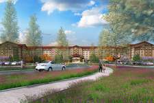A new Great Wolf Lodge location will open in Manteca, California in 2020.