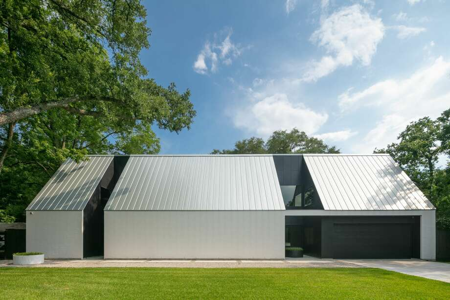 Aia Houston Opens Seven Architect Designed Homes For A Look Inside