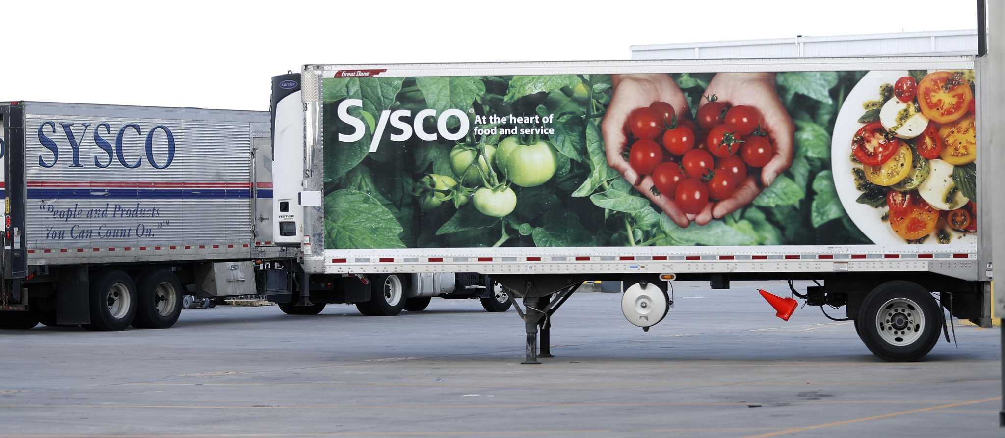 Sysco to outsource customer service