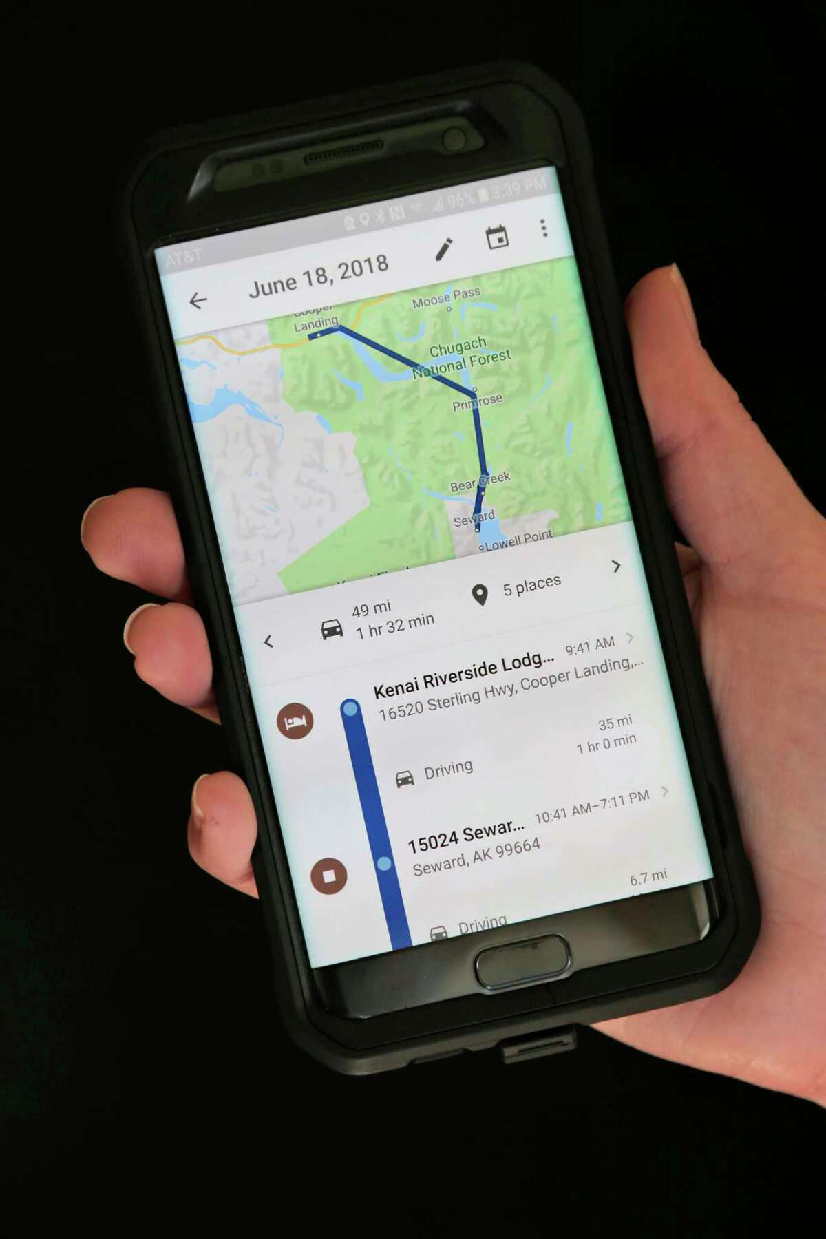 Phone To disable location tracking on an Android device, head to the