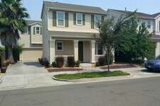 Solano County is the cheapest: here the median is $450K. This home is 4 bed, 2.5 bath, 2,030 square feet, asking $436K.