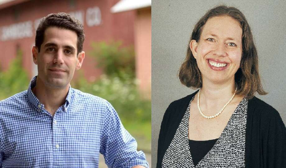Don Boyajian and Tistrya Houghtling are squaring off on Thursday in a Democratic primary for the 107th Assembly District.