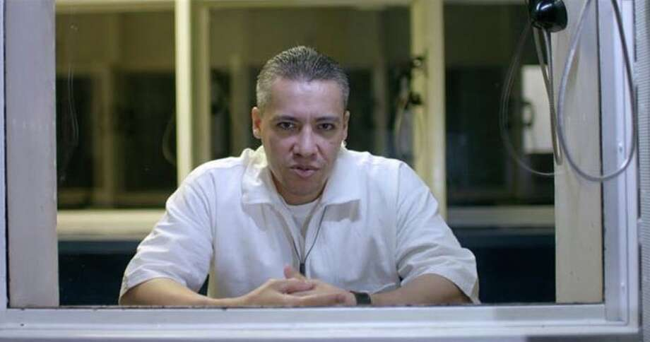Miguel Angel Martinez, a former death row inmate who had his sentence commuted to life in prison, is hoping to be released on his next parole hearing. Photo: Netflix/Courtesy