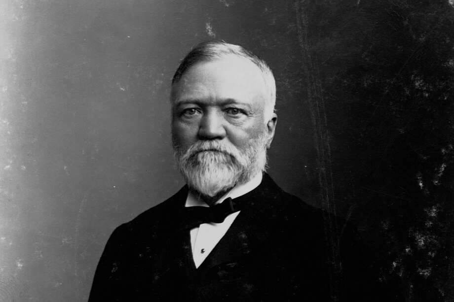 11 Great Quotes on Money From Andrew Carnegie's 'The Gospel of