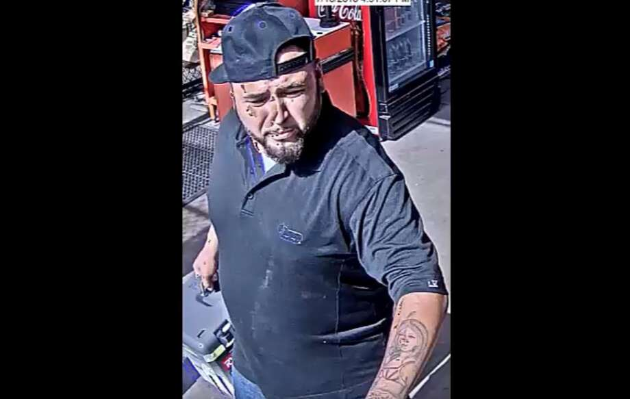 0cb3325e9e4 PHOTOS  Police search for man who robbed multiple Home Depot s and Lowe s.  The Houston
