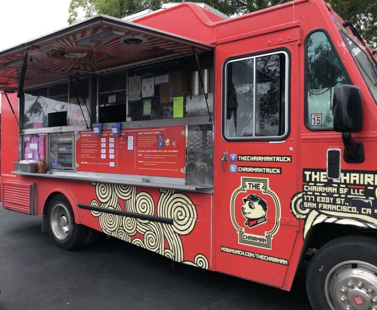 While The Chairman's restaurant has shuttered permanently, their food truck service throughout the city will continue.