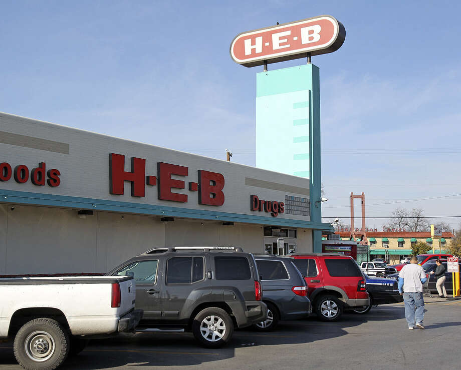 1. What does H-E-B stand for? 