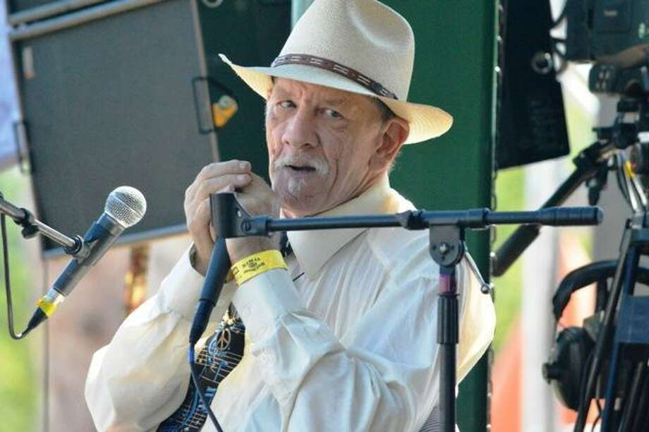 Watermelon Slim plays Black-Eyed Sally's this weekend. Photo: Contributed Photo / Dom Forcella