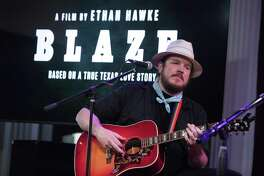 """""""Blaze"""" actor Ben Dickey will play a free show at The Pigpen on Aug. 22."""