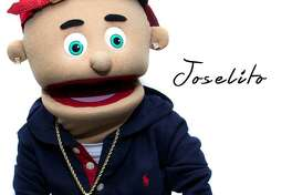 Joselito Dapuppet will perform at Fairfield Comedy Club on Aug. 24.