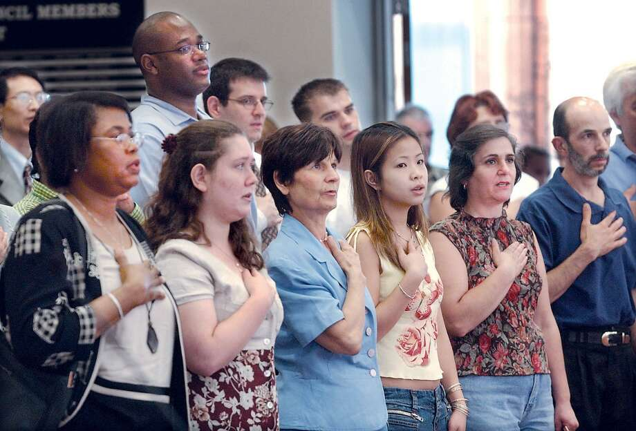 Immigration rule should make your blood boil - San Antonio