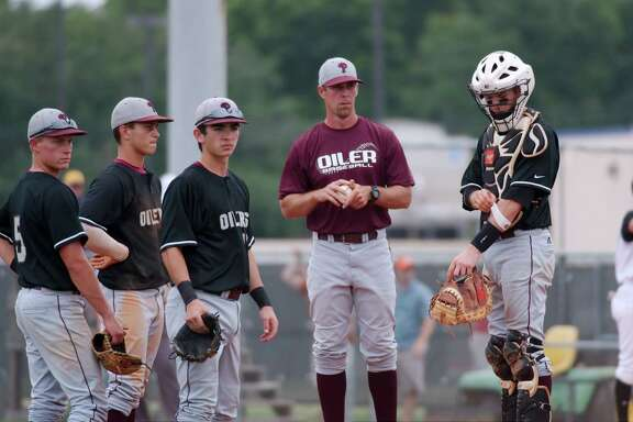 Pearland head coach Anthony Scalise has been hired at Rice University as baseball assistant.