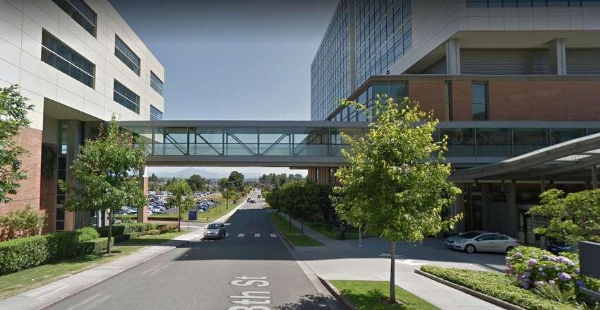 Providence Regional Medical Center Everett 1700 13th Street Everett, WA 98201 Grade: A