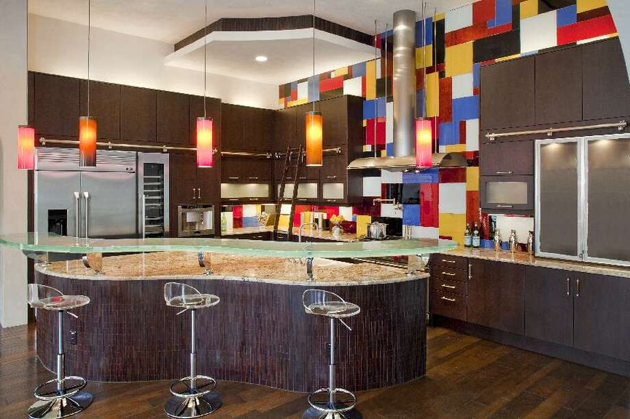 The top trends in high-end kitchen countertops - San Antonio Express ...